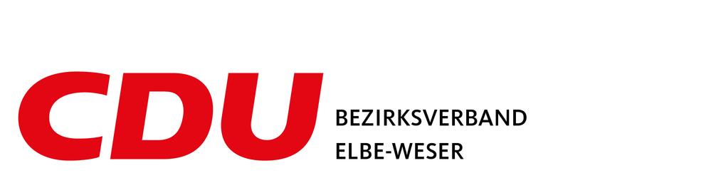 CDU Bezirksverband Elbe-Weser Logo